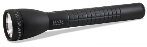 Maglite ML50LX 3C LED Black