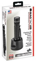 Maglite Mag-Tac Rechargeable LED