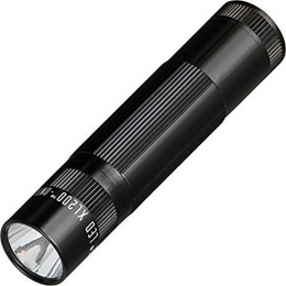 Maglite XL200 LED Gray