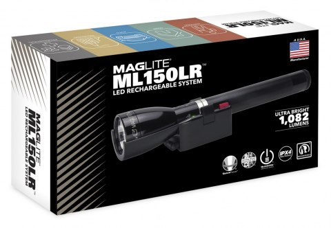 Maglite ML150LR LED