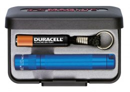 Maglite Solitaire LED Blue