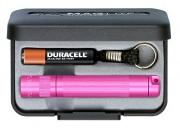 Maglite Solitaire Pink
